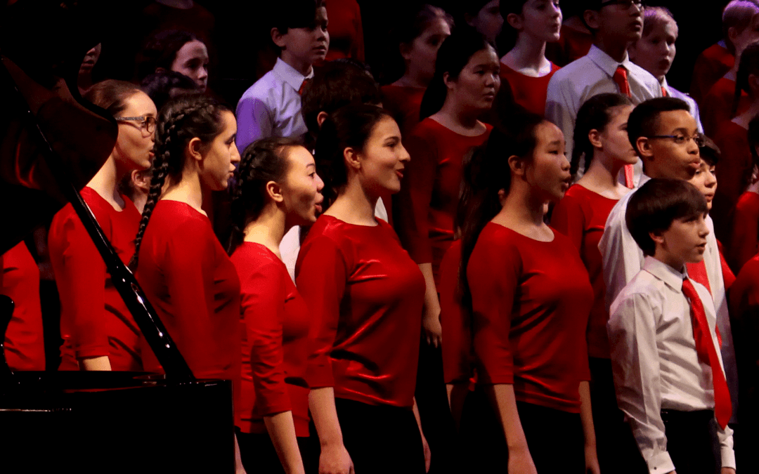 4 Reasons Why You Should Join a Choir