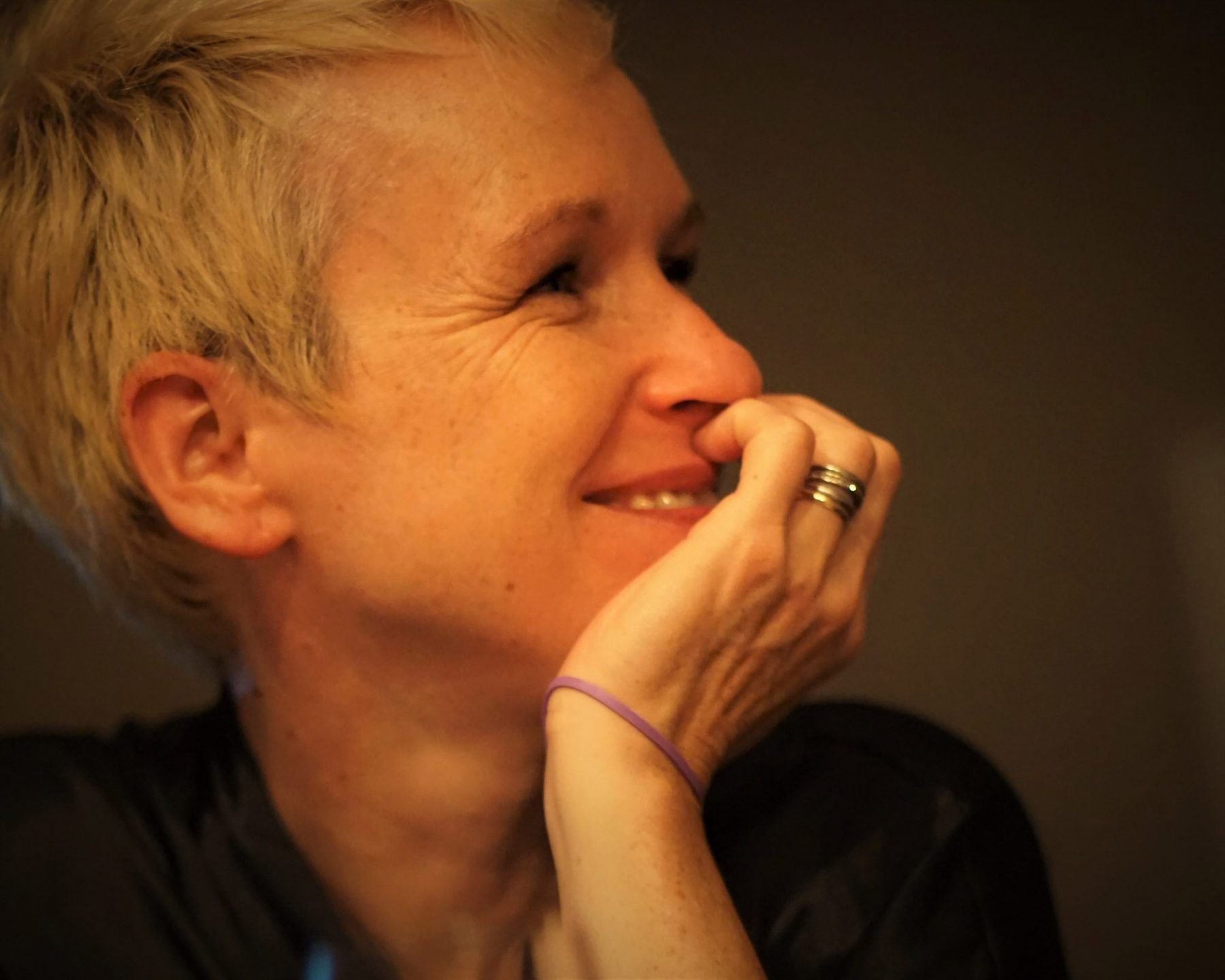 Heather Williams, Accompanist