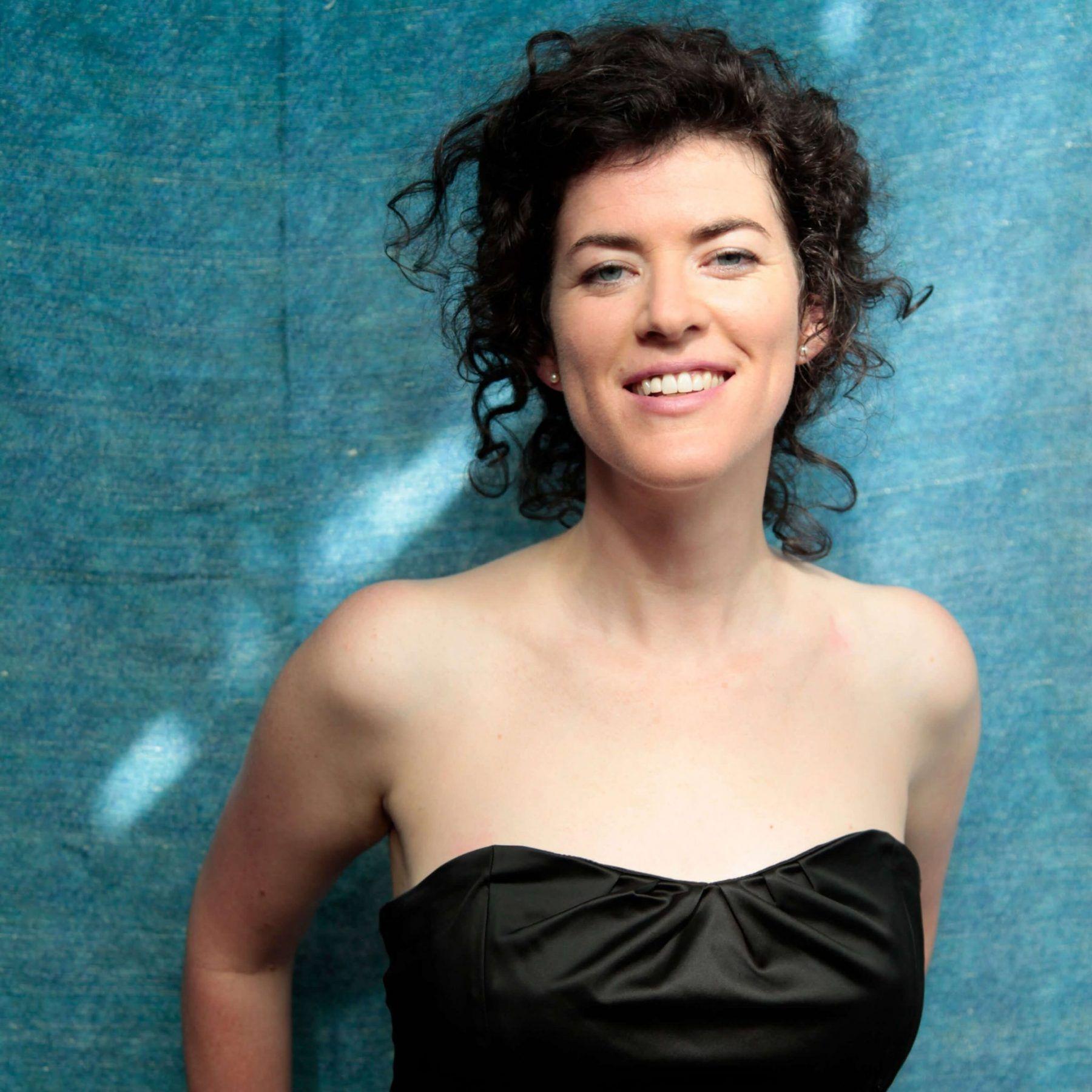 Lara Dodds-Eden, Accompanist