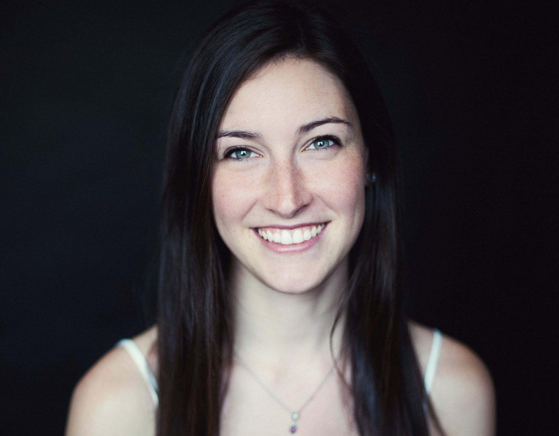 Karin Anderson, Choir Manager