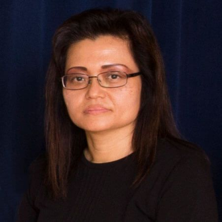 Linda Song, Associate Conductor