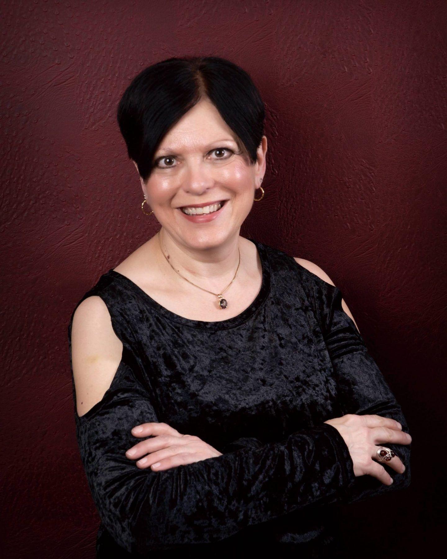 Judith Bean, Associate Conductor