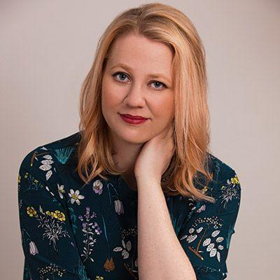 Allison Luff, KinderNotes Instructor
