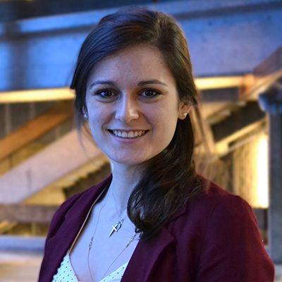 Danielle Toccalino