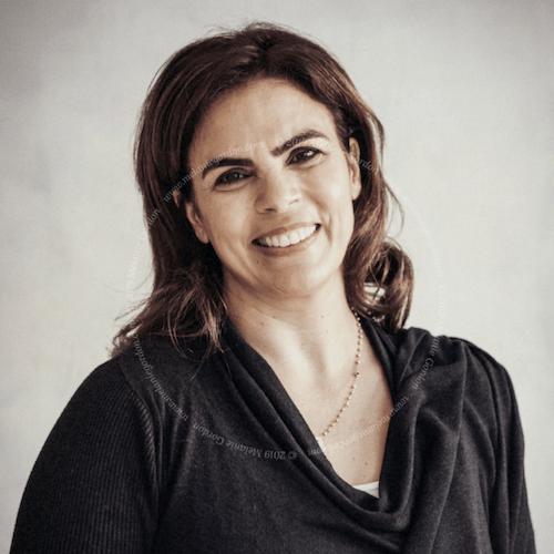 Shireen Abu-Khader